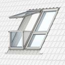 Dachfenster Velux Cabrio GDL PK19 SK19 Energie