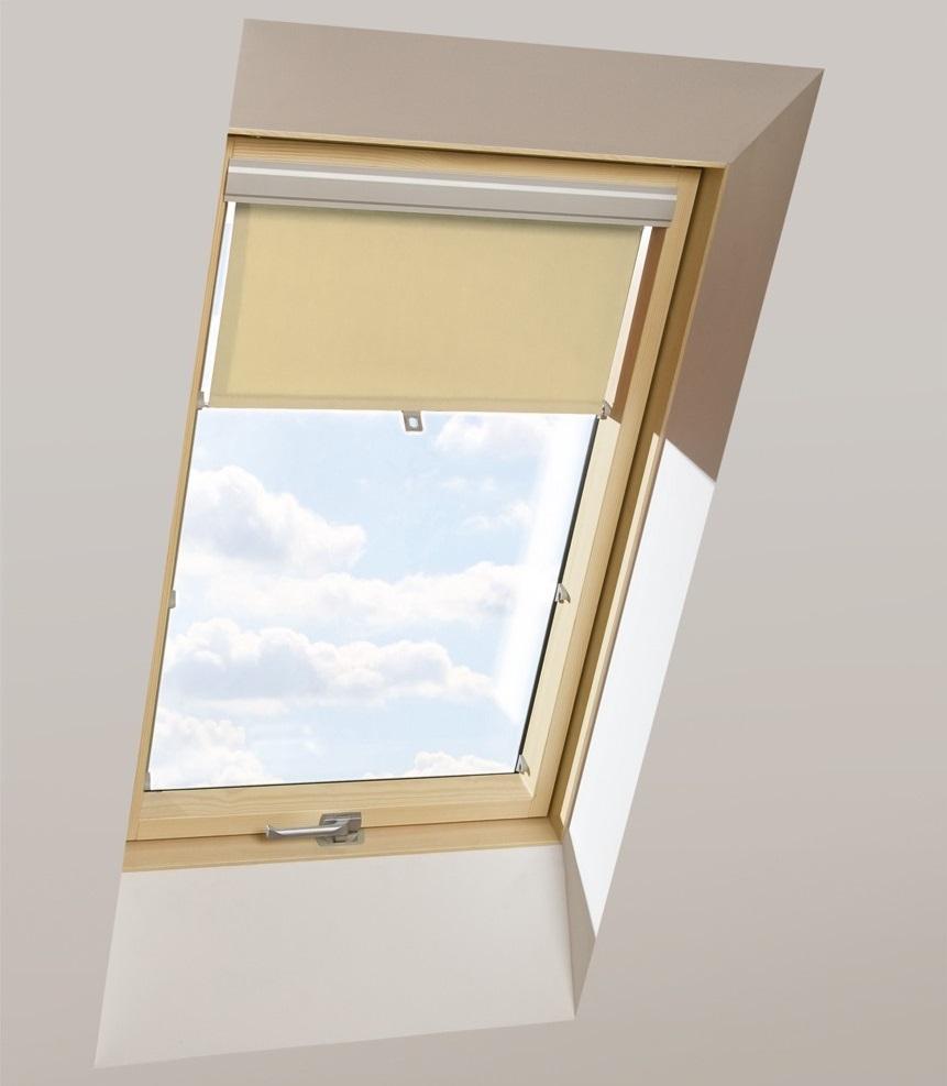 dachfenster dachfl chenfenster aus holz eindeckr rollo schwingfenster okpol ebay. Black Bedroom Furniture Sets. Home Design Ideas