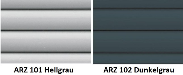 Fakro Elektro-Rollläden ARZ H Manuelle